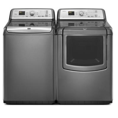 Maytag Medb850yg Electric Bravos Xl Series Electric Dryer