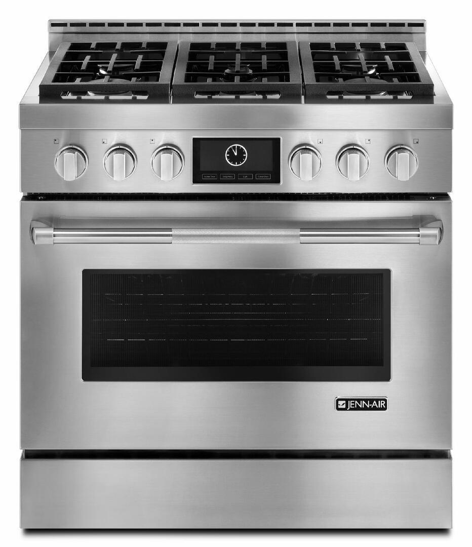 Jenn Air Kitchen Appliance Packages: Jenn-Air 848164 Kitchen Appliance Packages