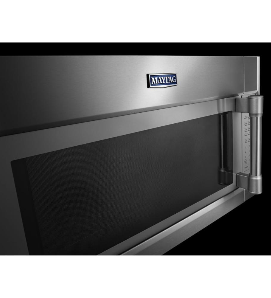 Maytag MMV4205DS 2.0 cu. ft. Over the Range Microwave Oven ...