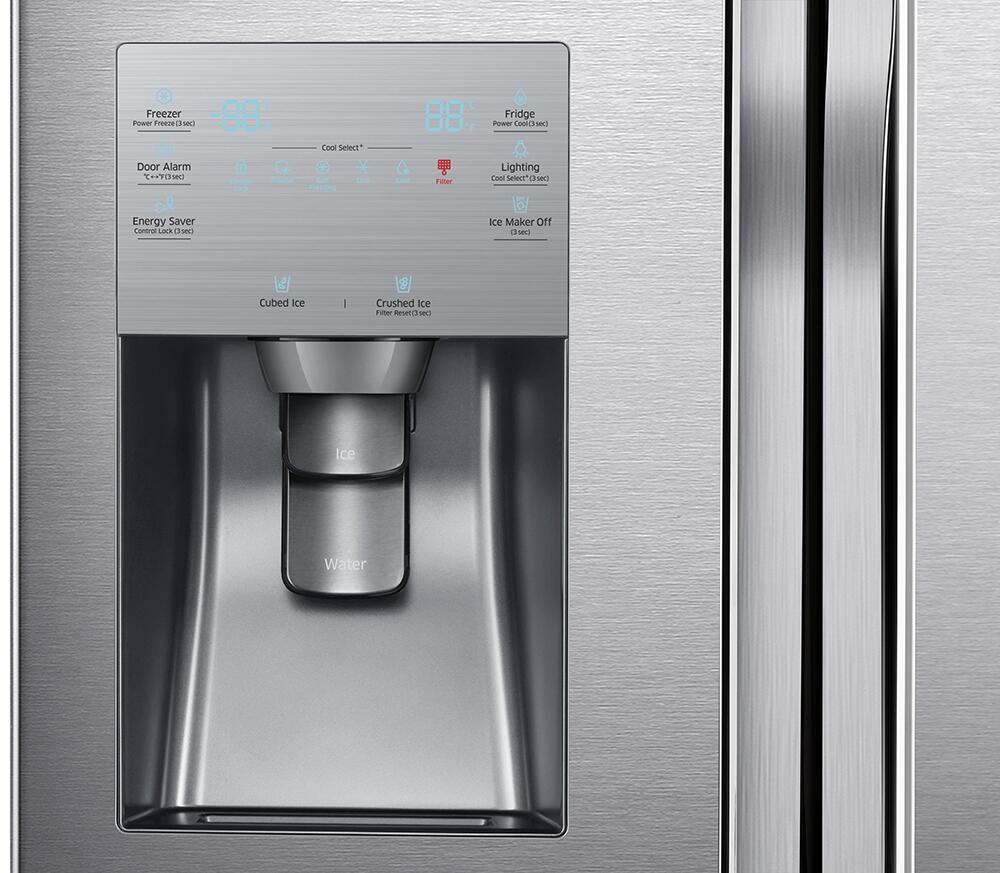 Samsung Rf23j9011sr 36 Inch Stainless Steel Counter Depth