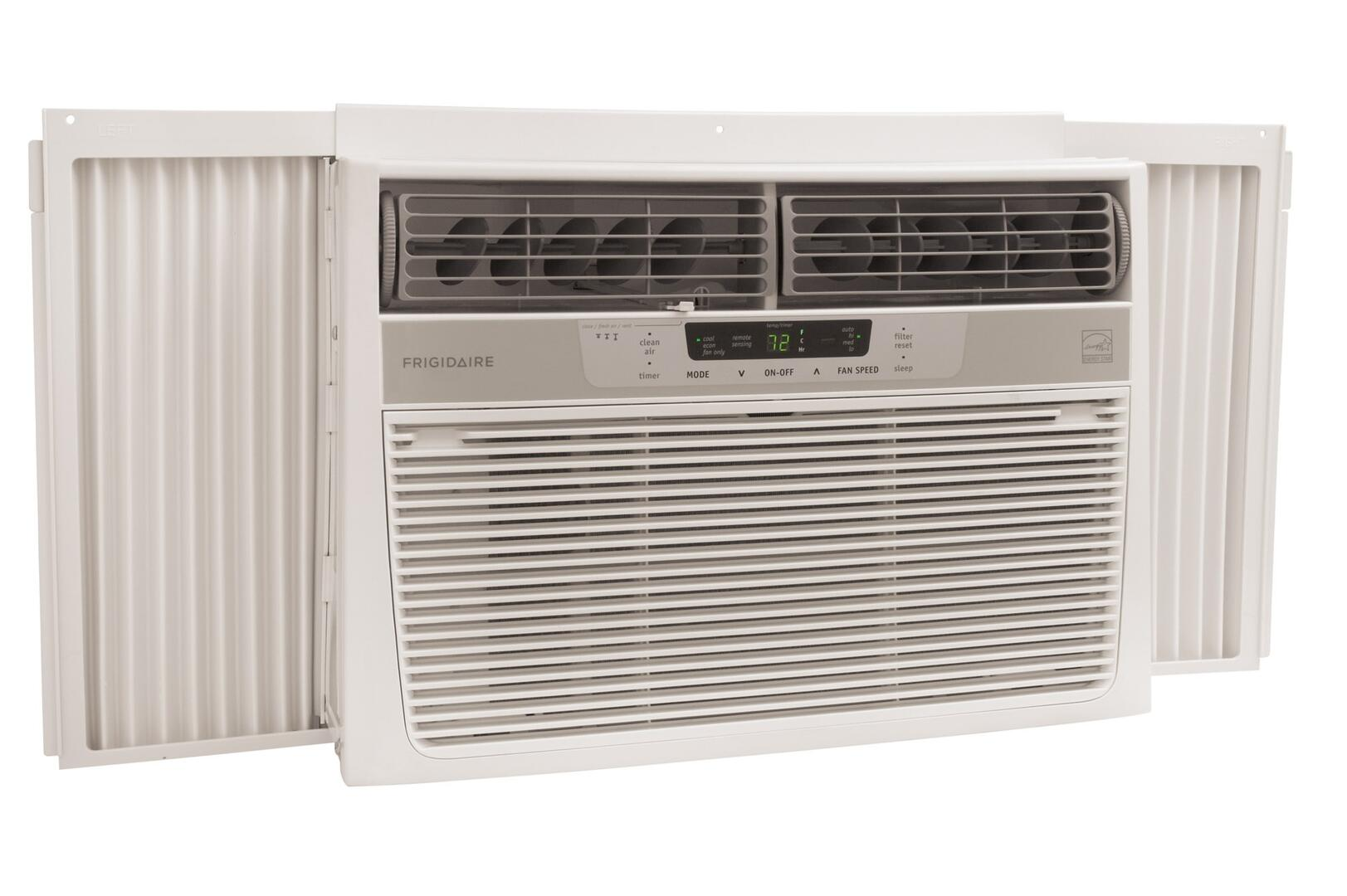 Frigidaire Fra086at7 Window Mounted Air Conditioner