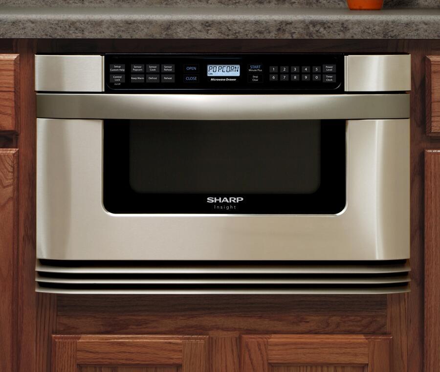 Sharp Kb6021ms Appliances Connection