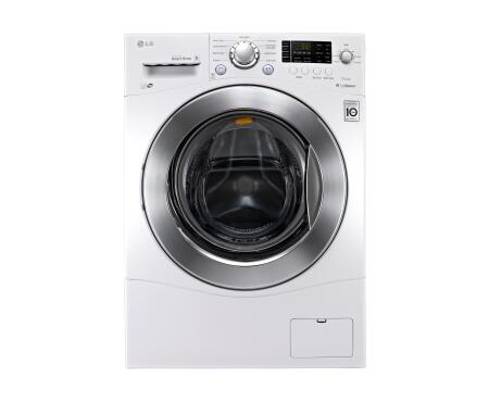 lg he top load washer manual