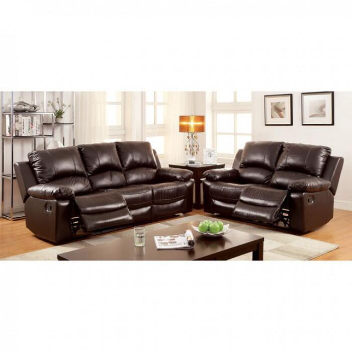 ... Furniture Of America Davenport Lifestyle ...
