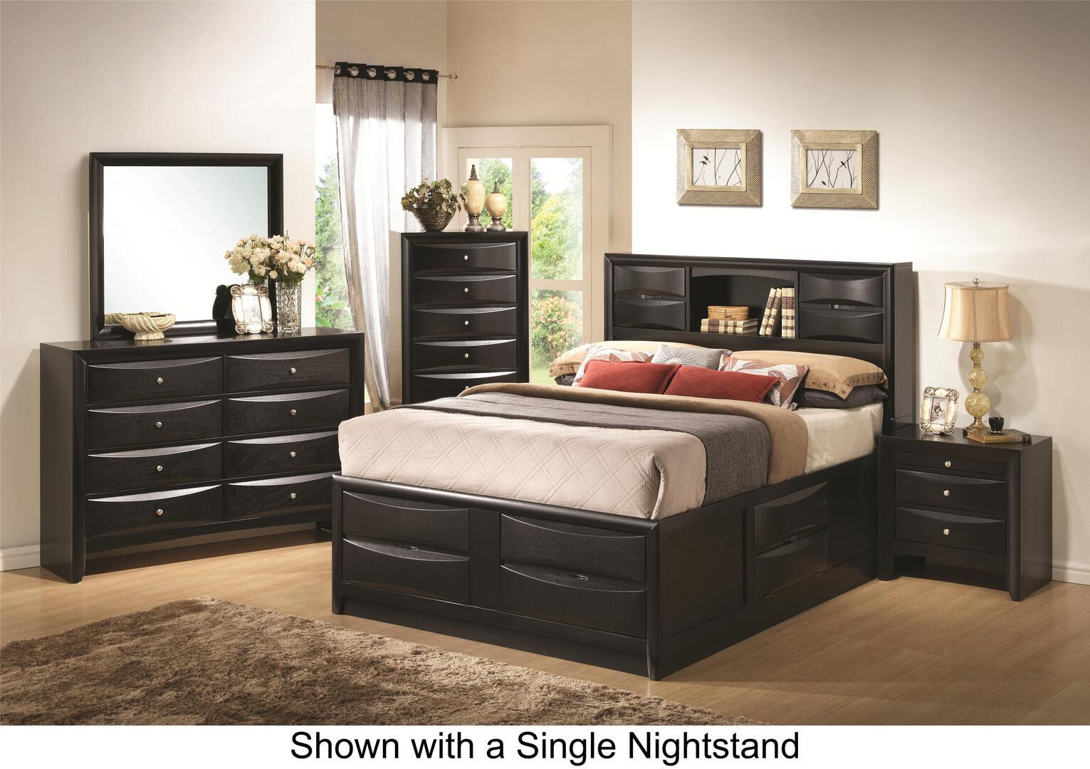 Coaster 202701QDM2NC Briana Queen Bedroom Sets | Appliances Connection
