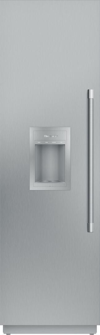 Thermador T24id900lp 24 Inch Freedom Series Panel Ready