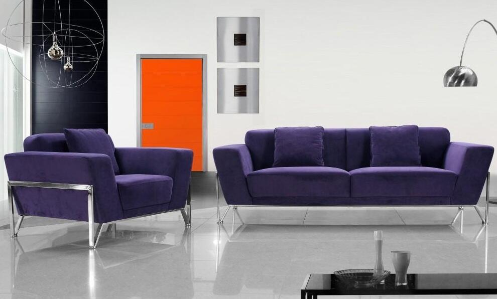 Vig Furniture Vg2t0654 Divani Casa
