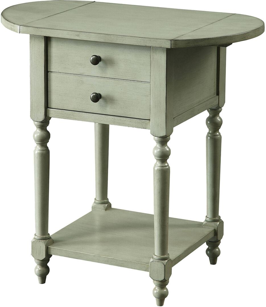 Sidetable 25 Cm.Furniture Of America Cmac166gy