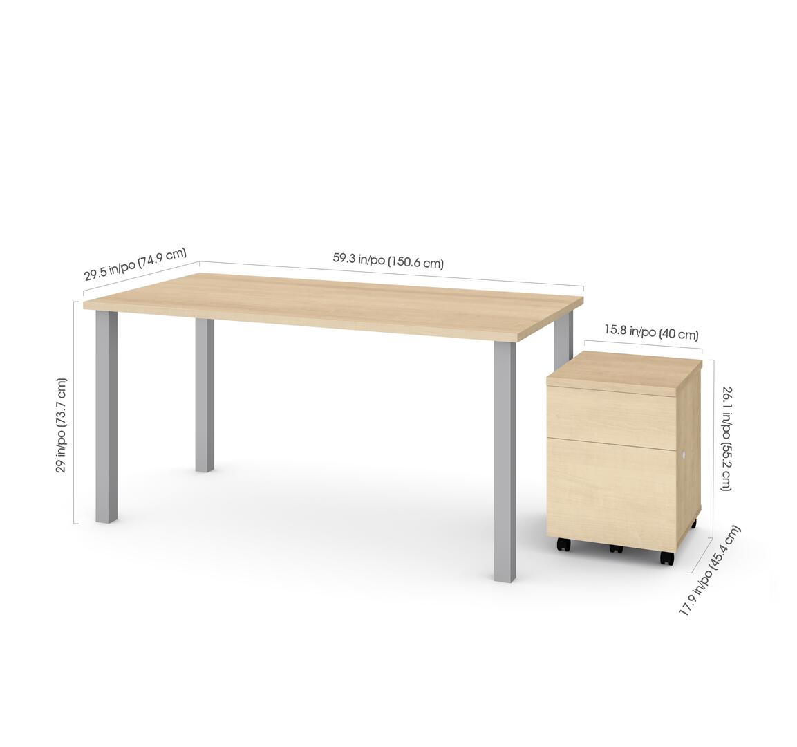 Bestar Furniture 6589538