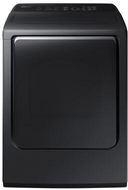 Vented Dryers dve54m8750v