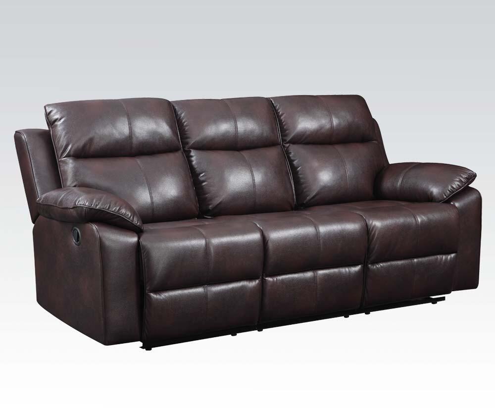 Furniture Connection Of Acme Furniture 50855slr Dyson Living Room Sets