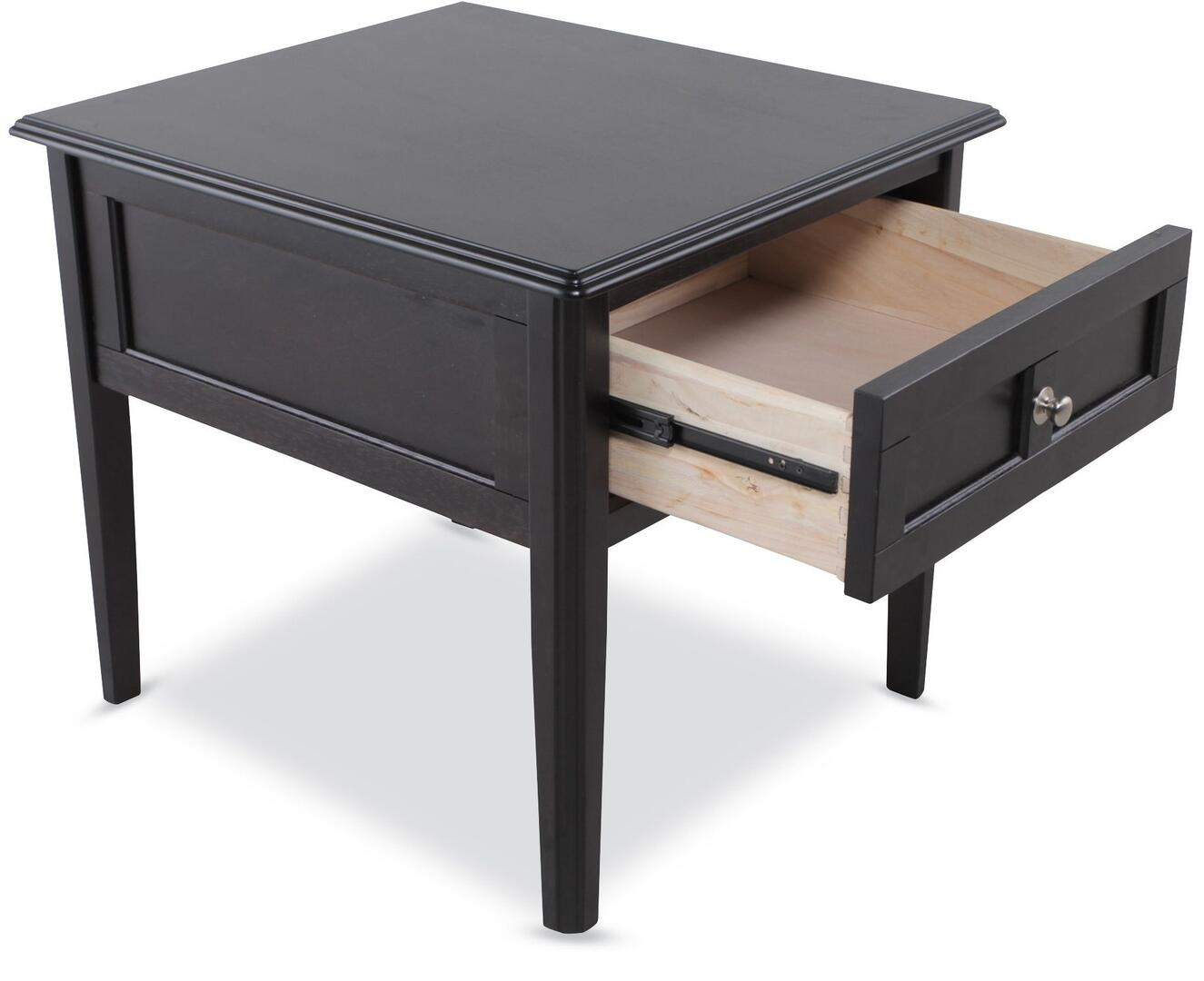 ... Signature Design By Ashley Henning Drawer Open