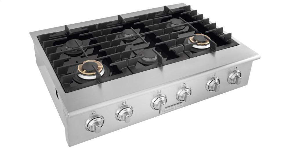 Electrolux Icon E36gc76pps Professional Series Gas Sealed
