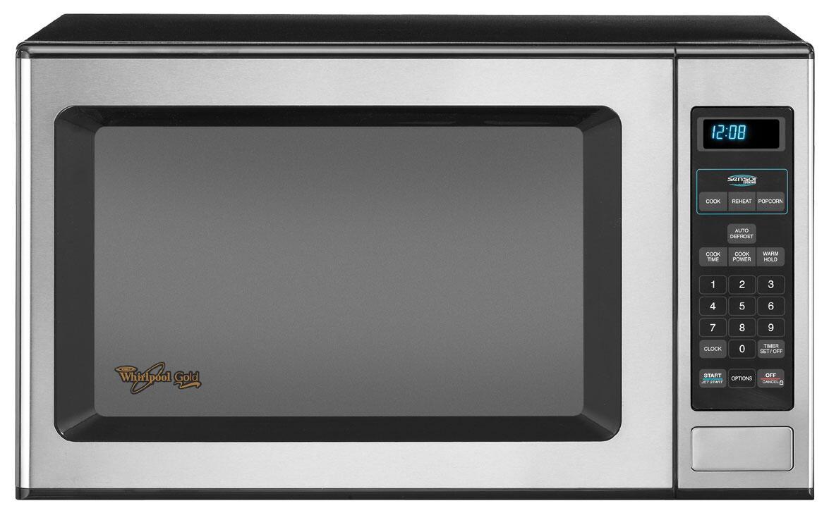 Whirlpool white ice countertop microwave -  Whirlpool Gold 4 Whirlpool Gold 5