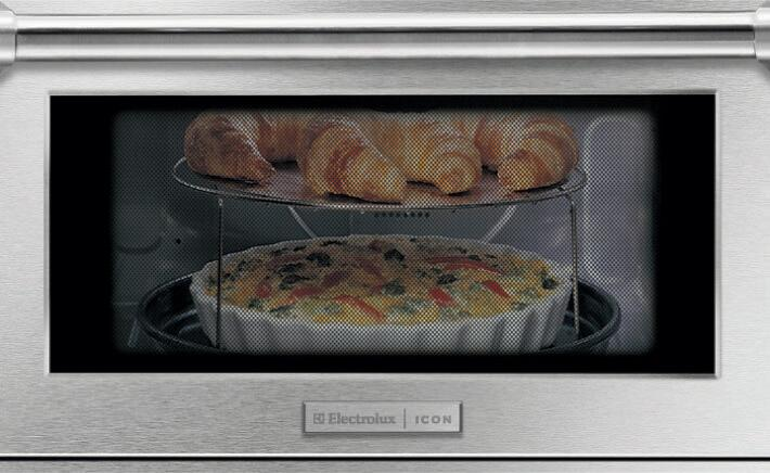 Electrolux Icon E30so75fps Single Wall Oven In Stainless