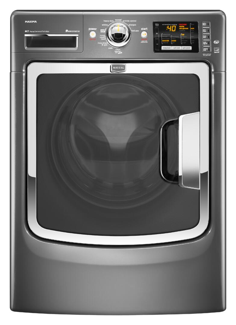Maytag Mhw6000xg Maxima Series 4 3 Cu Ft Front Load