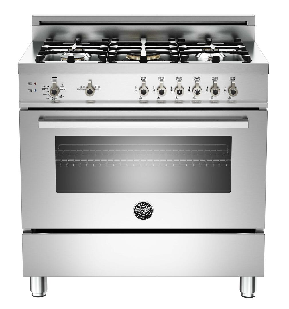 Bertazzoni Pro365gasx 36 Inch Professional Series Stainless Steel Wiring Diagram For Dacor Oven 1
