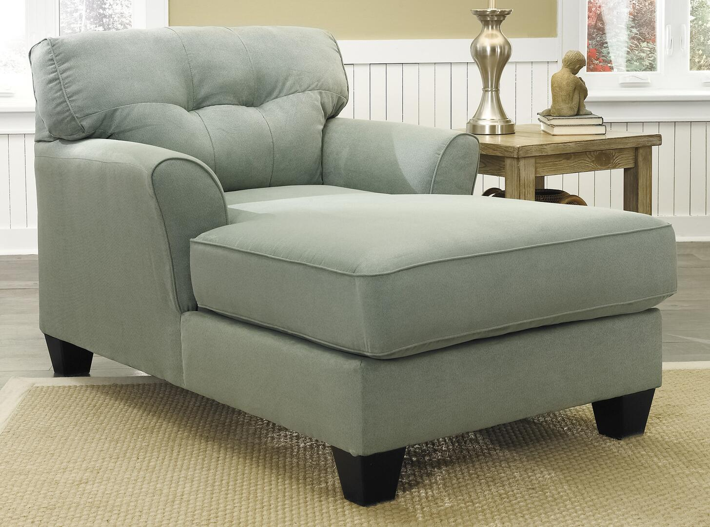 Signature design by ashley 6640015 kylee series for Ashley kylee chaise