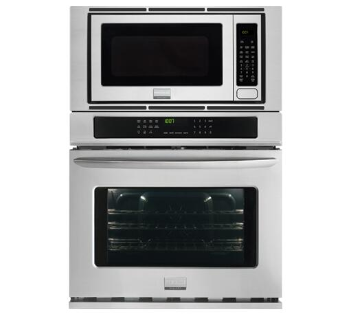 Frigidaire Fgmc2765pf 27 Inch Double Wall Oven In