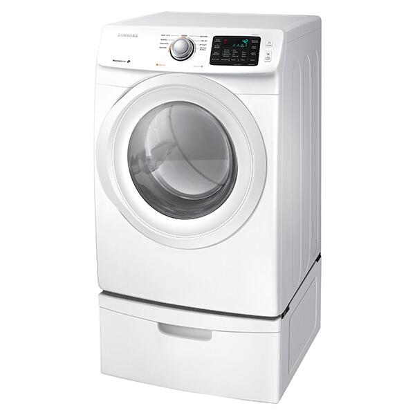 samsung dryer dv42h5000ew a3 owners manual
