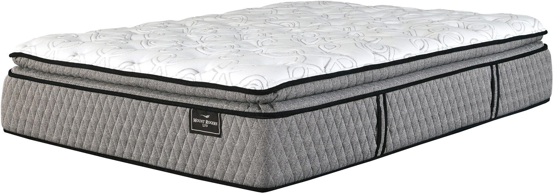 sierrasleep limited edition pillow top ultra plush mattress