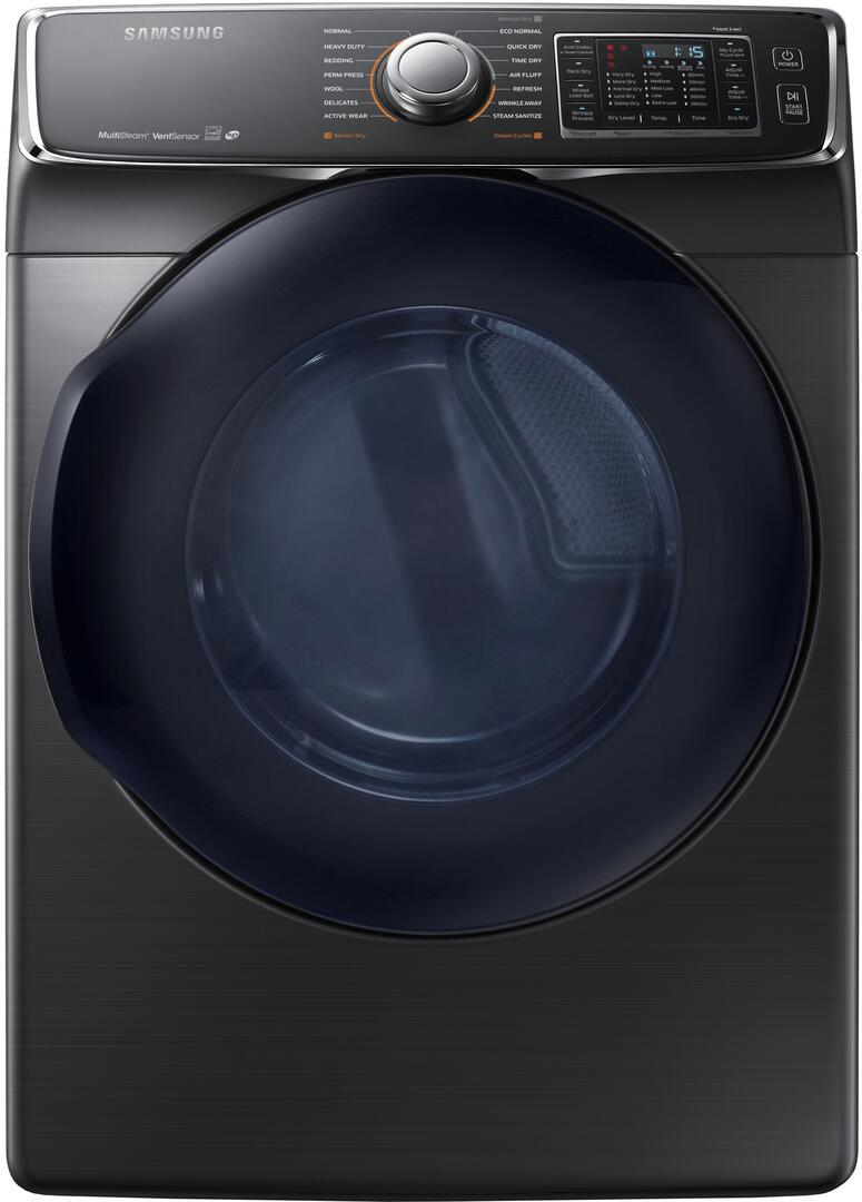 samsung dv50k7500ev 27 inch black stainless steel series