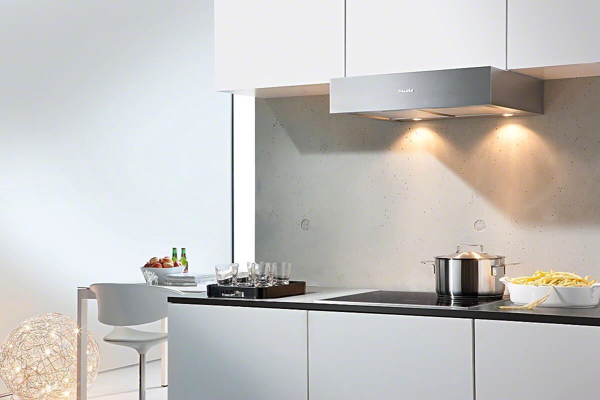 Miele DA1260 | Appliances Connection
