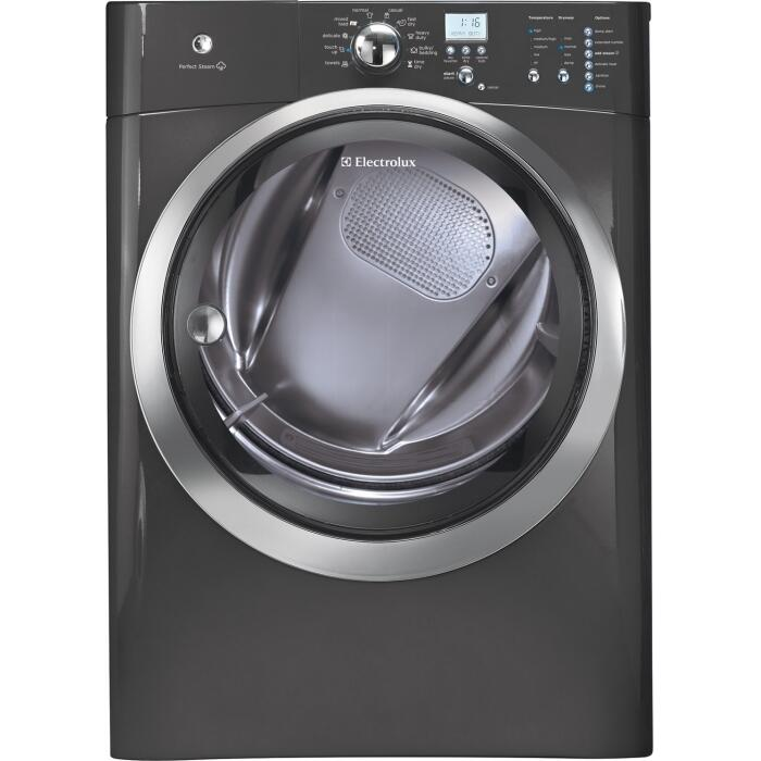 Electrolux ELE3PCFL27ESTCKKIT3 IQ-Touch Washer and Dryer ...