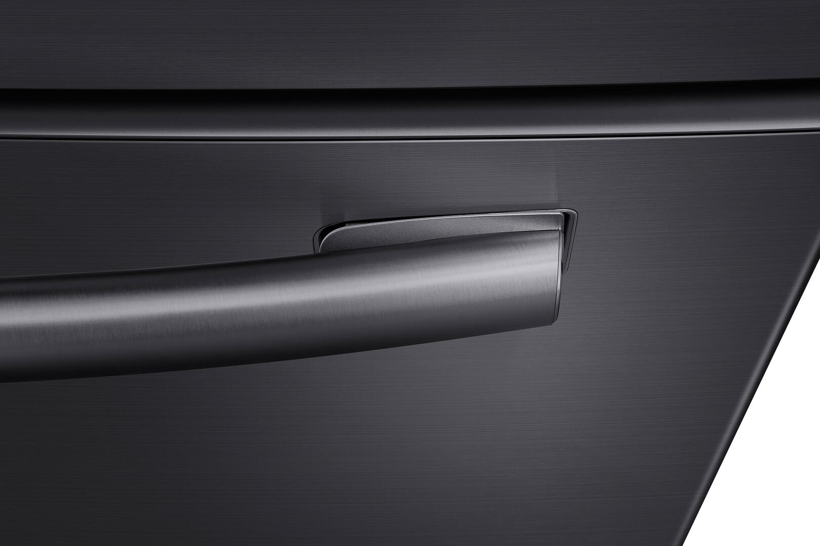 Samsung Rf261beaesg 36 Inch Black Stainless Steel Series