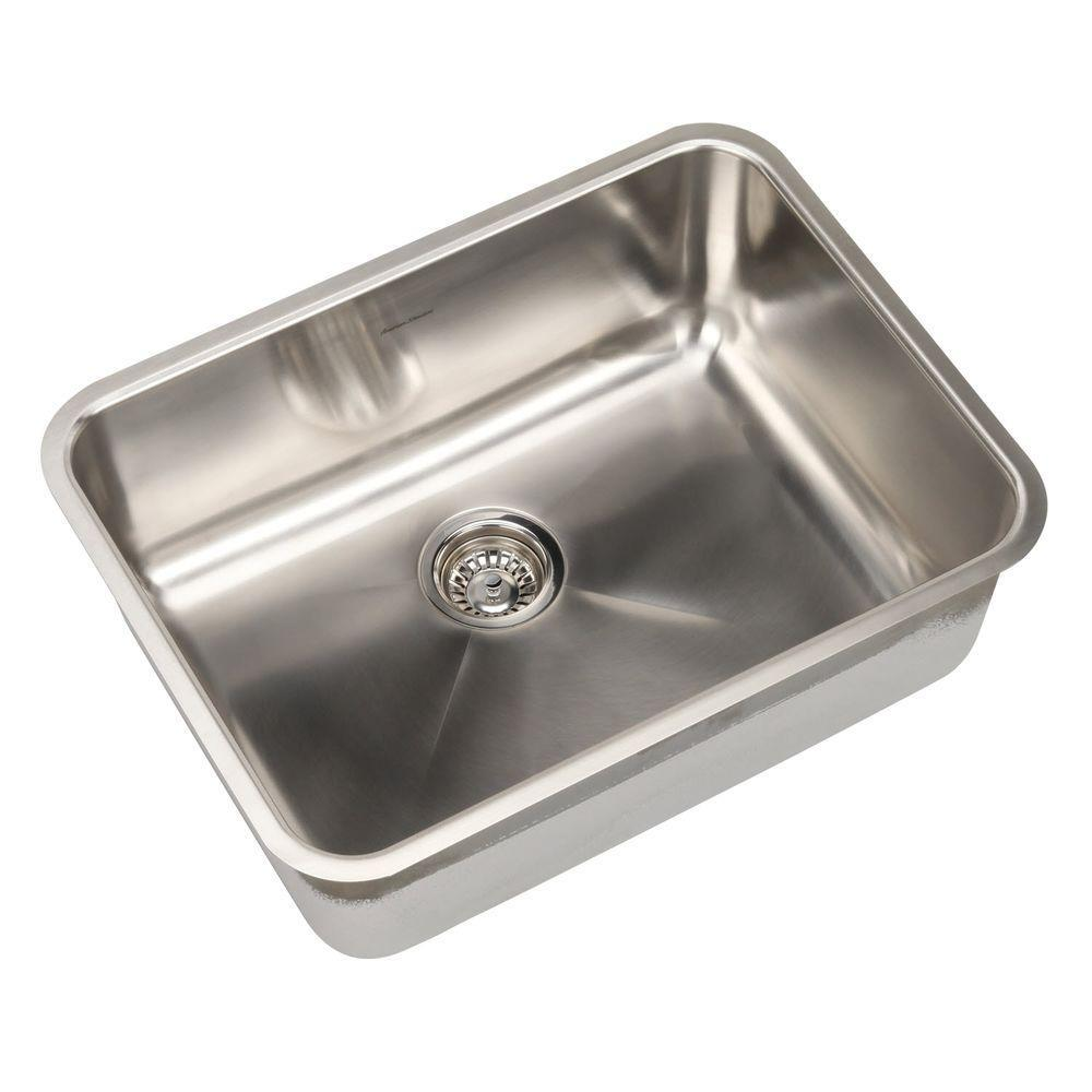 American Standard 14sb251900073 Sink Appliances Connection