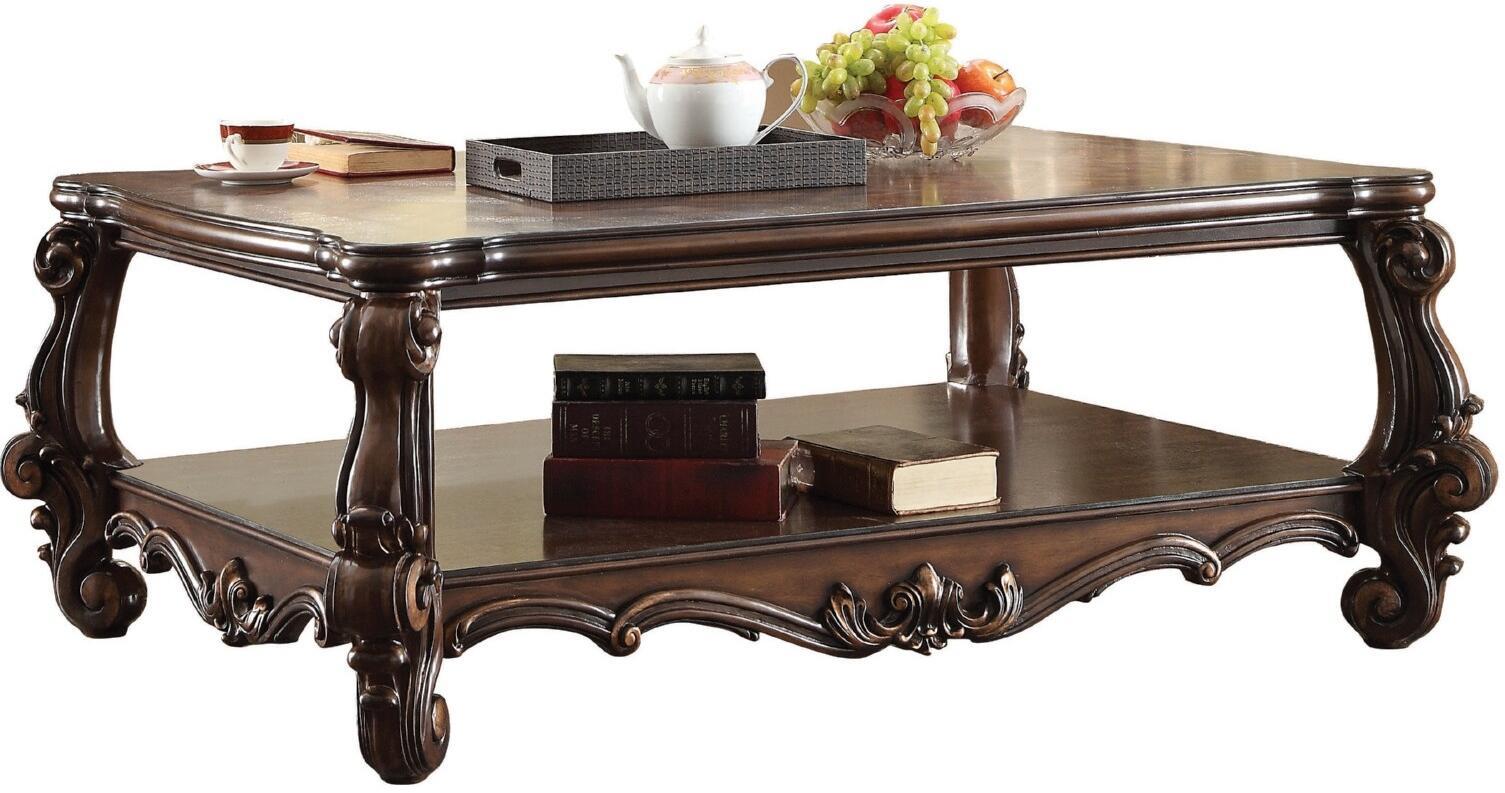 Acme Furniture 521206pc Versailles Living Room Sets Appliances Connection