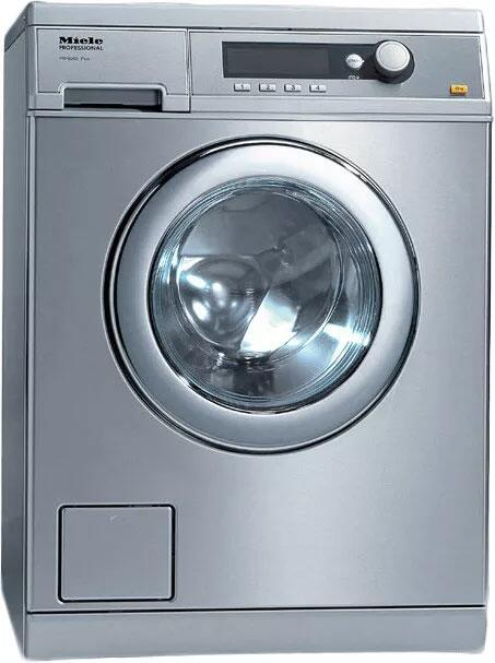 miele 734787 professional washer and dryer combos. Black Bedroom Furniture Sets. Home Design Ideas
