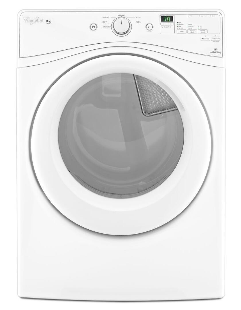 Whirlpool Wh4pcfl27g2pedwkit3 Duet Washer And Dryer Combos