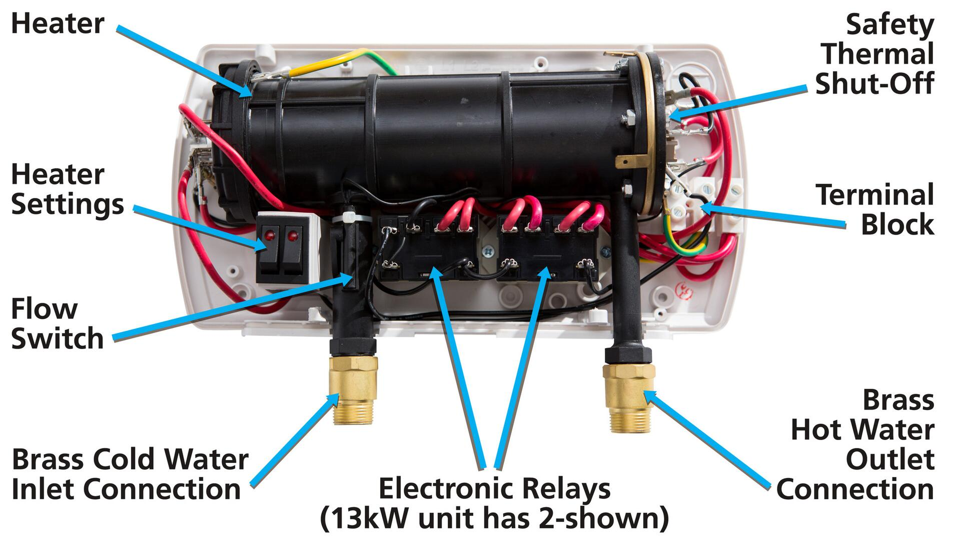 Atmor At90003 Appliances Connection Outlet Bo Wiring On Electric Water Heater Electrical Diagram Get Paid To Review This Product