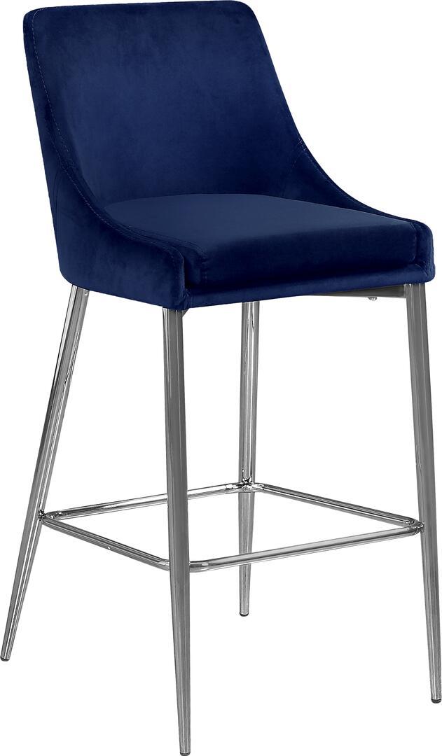 Astonishing Meridian 790Navyc Short Links Chair Design For Home Short Linksinfo