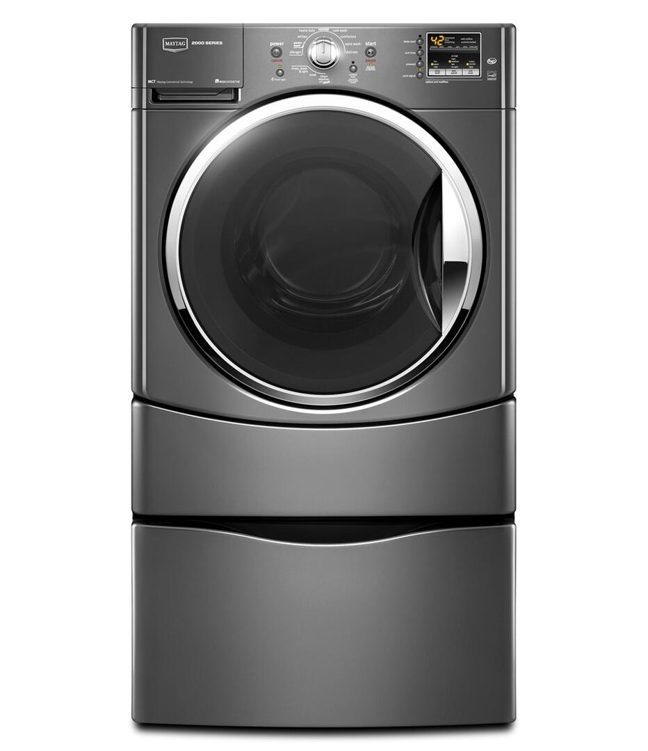 Maytag MHWE251YG 3.5 cu. ft. Front Load Washer, in Grey ...