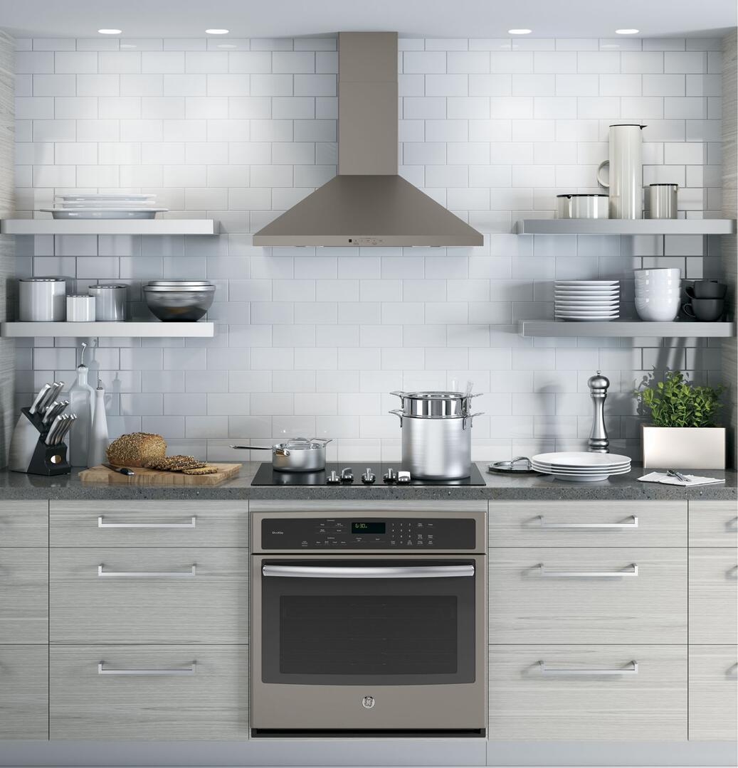 GE JVW5301EJES | Appliances Connection