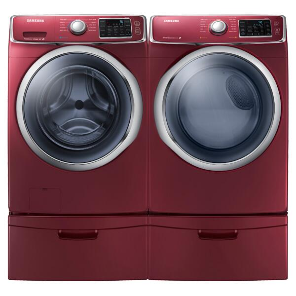 Samsung Appliance Wf42h5400af 27 Inch 4 2 Cu Ft Front