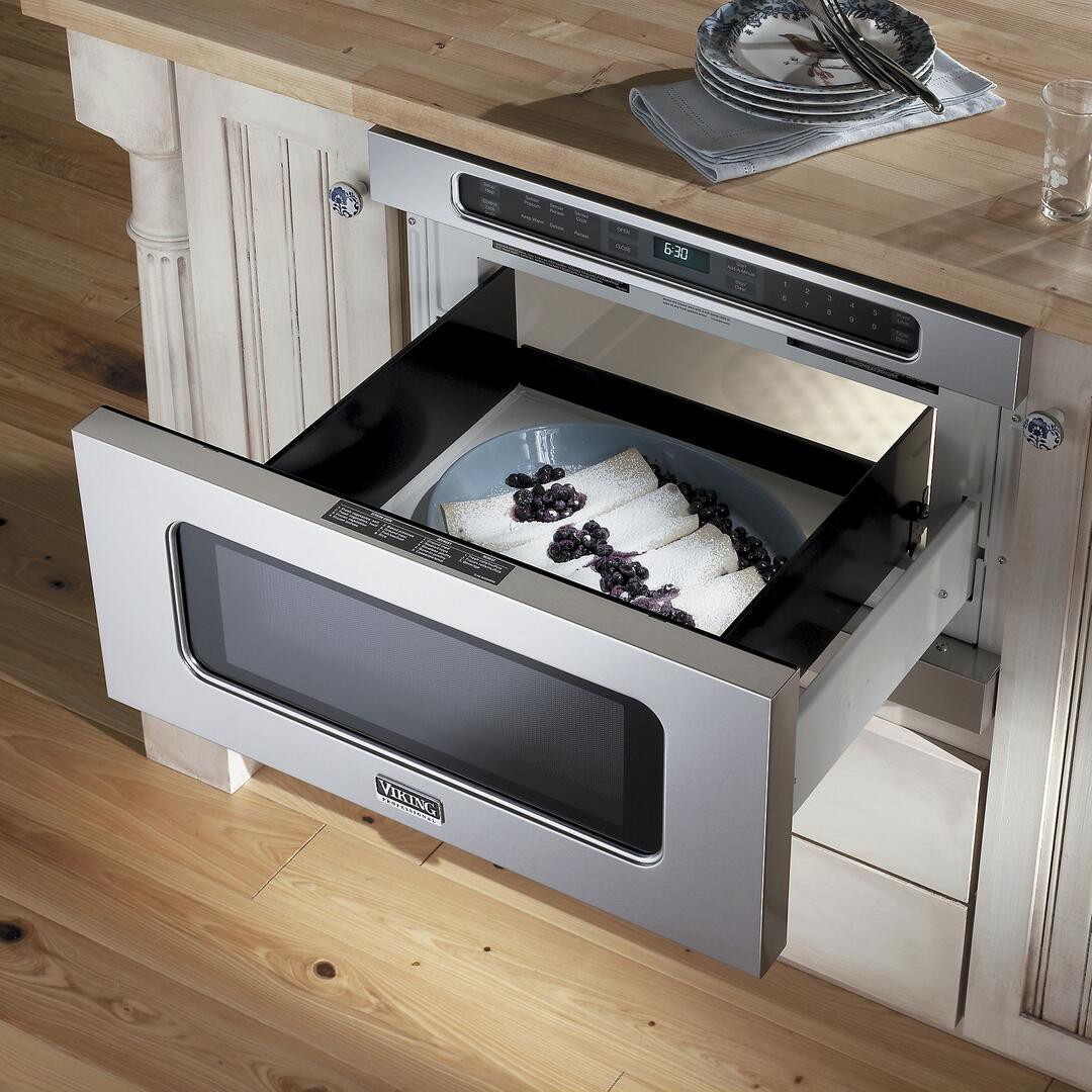 Viking Vmod241ss Appliances Connection