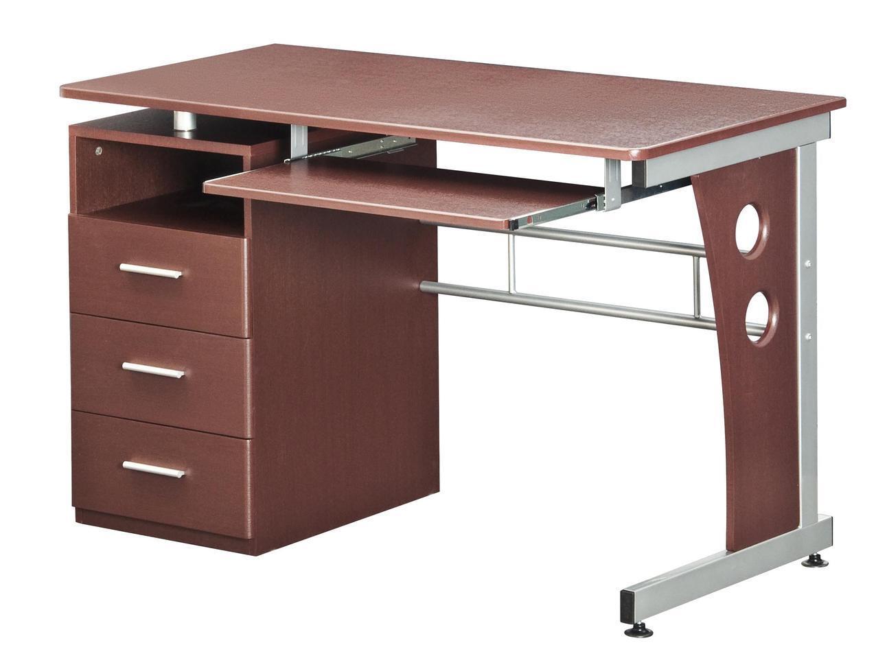 Rta Products Rta3520ch36 Computer Desk Appliances Connection