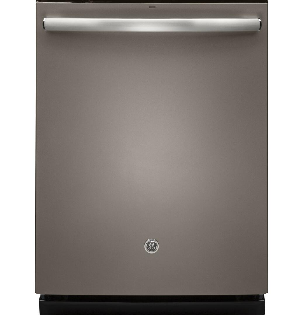 ge 845568 slate kitchen appliance packages | appliances connection