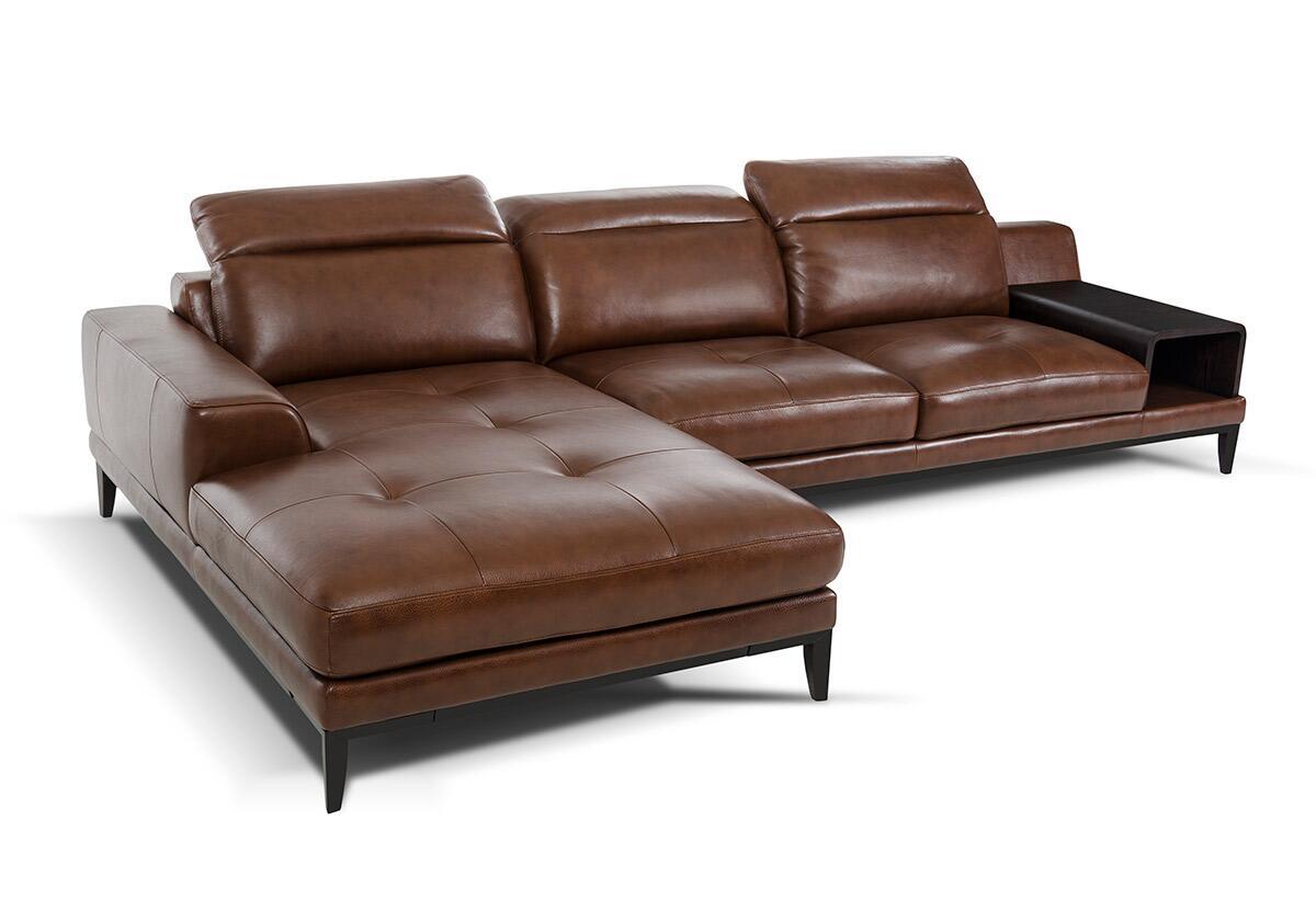 Vig Furniture Vgkk1550brn Sofa Appliances Connection