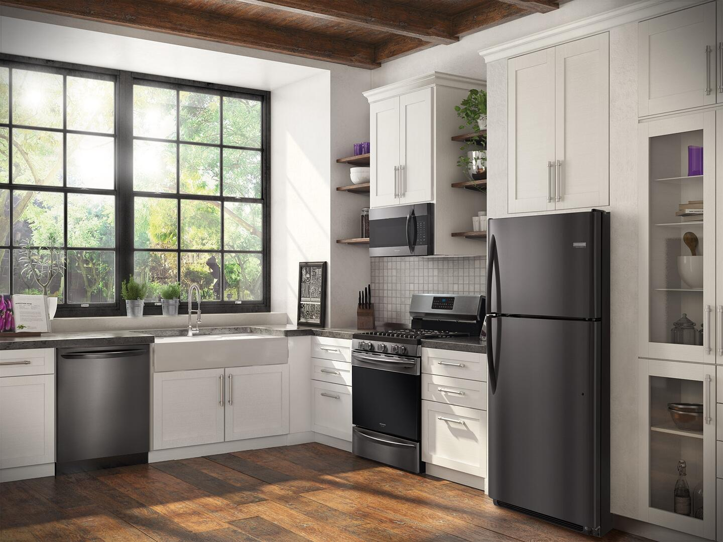 Image result for Frigidaire Gallery lifestyle