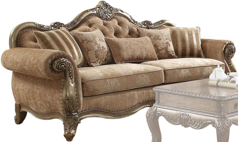Acme Furniture Ragenardus 1