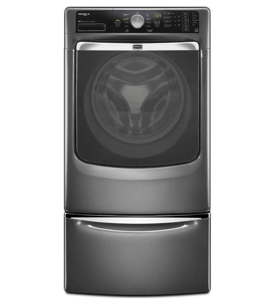 Maytag Mhw7000aw Maxima Xl Series 4 3 Cu Ft Front Load
