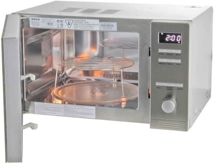 Equator Cmo800 24 Inch Oven Microwave Combo Single Wall