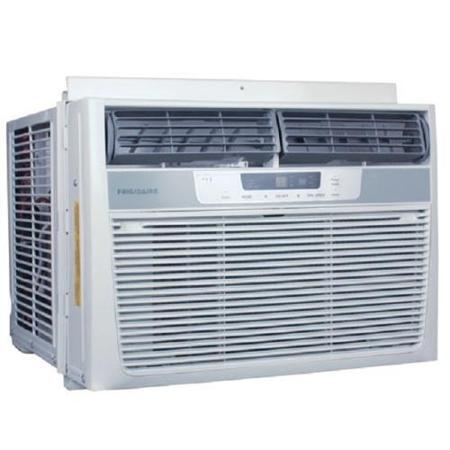Frigidaire Fra125ct1 Window Or Wall Air Conditioner