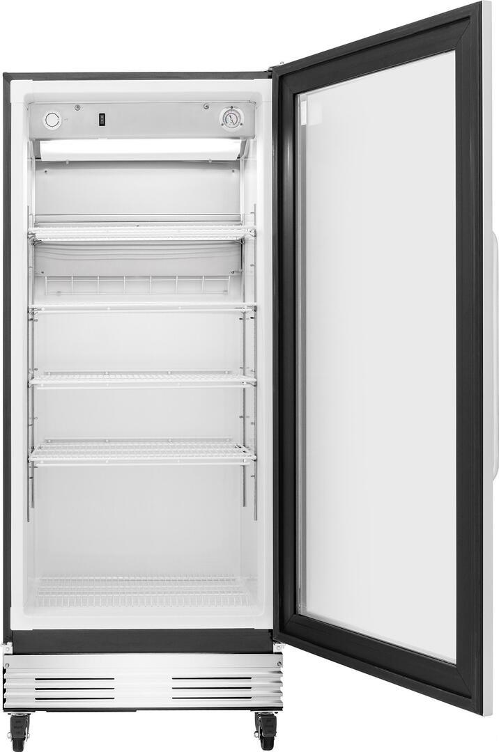 Frigidaire Fcgm181rqb 32 Inch All Refrigerator With 18 4