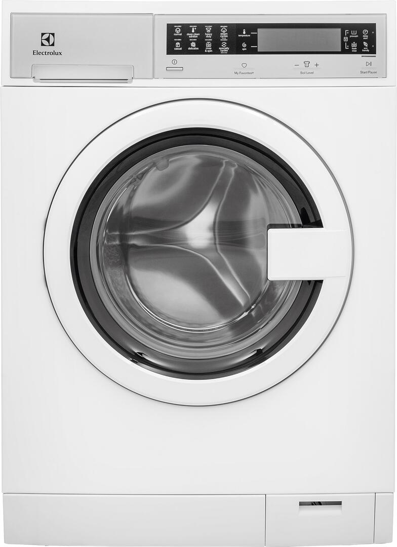 Electrolux efls210tiw compact washers