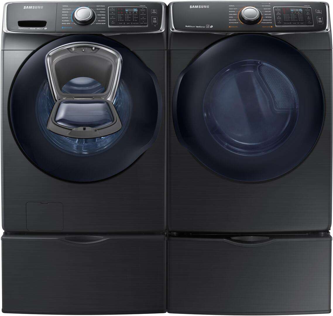 washers samsung ft and dryer load washer high front energy white in star pedestal efficiency p cu
